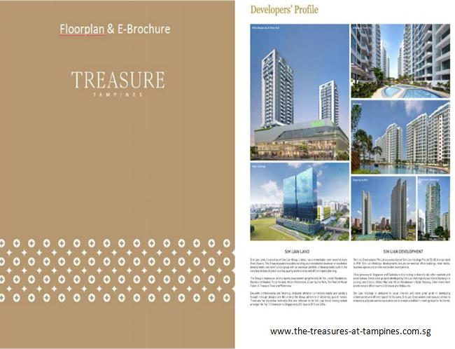 Treasure-At-Tampines-transacted-price