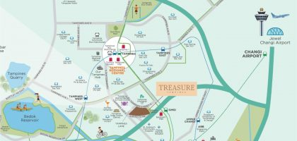 Treasure-At-Tampines-map