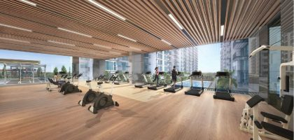 Treasure-at -Tampines-amenities